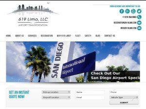 WordPress Web Designer in San Diego
